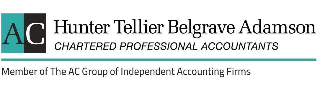 Hunter Tellier Belgrave Adamson Logo