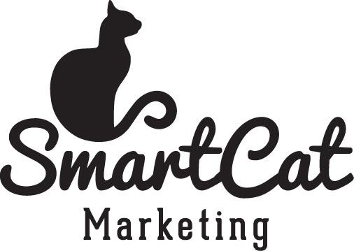 SmartCat Marketing Logo