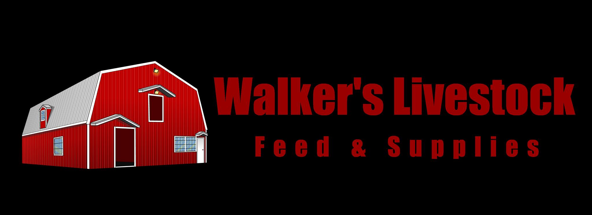 Walker's Livestock Logo